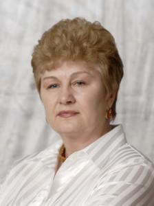 Лебедева Тамара Михайловна-Главный бухгалтер