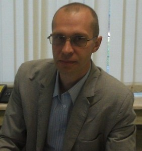 Симаков Сергей Владимирович — Заместитель директора по УПР