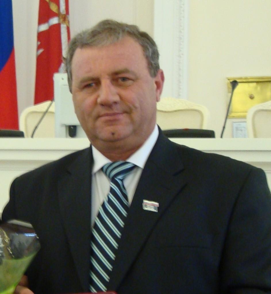 Мастер производственного обучения: Буринский Эдуард Аркадьевич