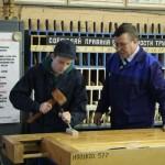 мастер производственного обучения учитель года ксипт колледж судостроение лицей столяр мебельное производство обработка древесины
