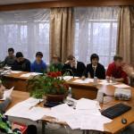 открытый урок экономика предпринимательство ксипт колледж лицей обучение образование учитель года